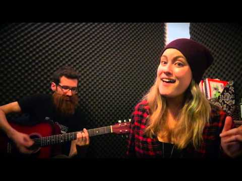 """All About That Beard"" a Meaghan Trainor Parody"