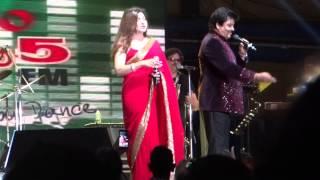 download lagu Mere Mehboob Mere Sanam-udit Narayan And Alka Yagnik gratis