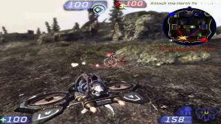 Unreal Tournament 3 (PC) Online Gameplay - Torlan (1080 HD)