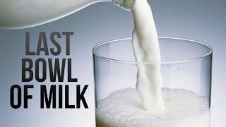 The Last Bowl of Milk – Sheikh Sajid Umar