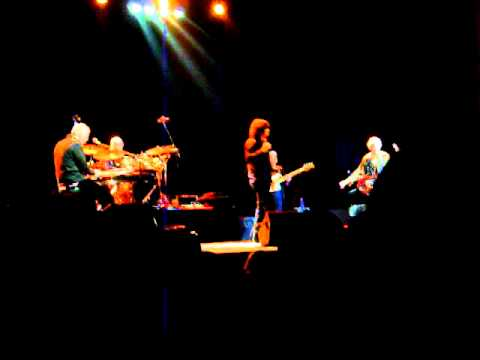 Ray Manzarek and Robby Krieger The Doors Roadhouse Blues Live @ Count Basie Theater 2011