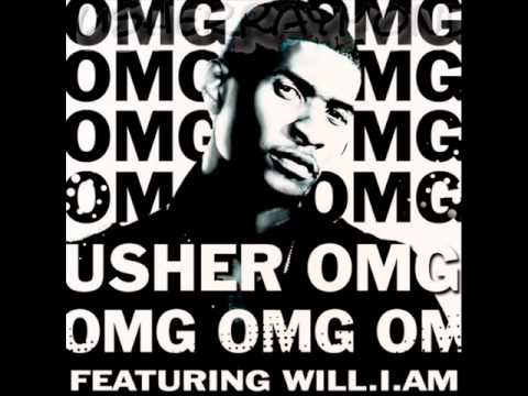 6º  2010 Usher ft WillIM  OMG With How to Download Link