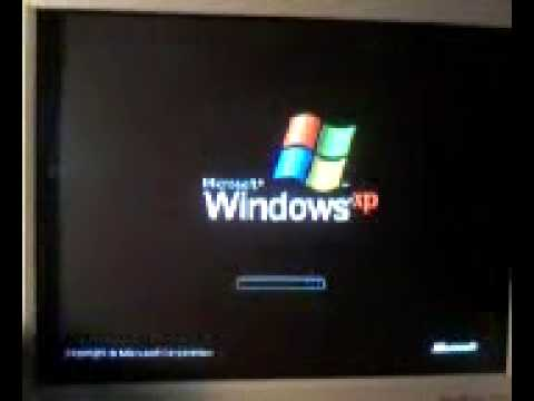 how to bypass Windows XP user passwords