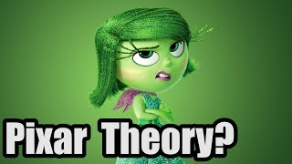 "Is ""The Pixar Theory"" True? (SPOILER.... No.)"