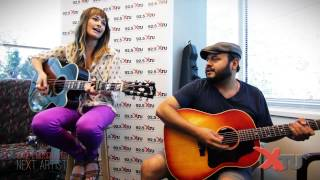 Kacey Musgraves - Blowing Smoke (Acoustic)