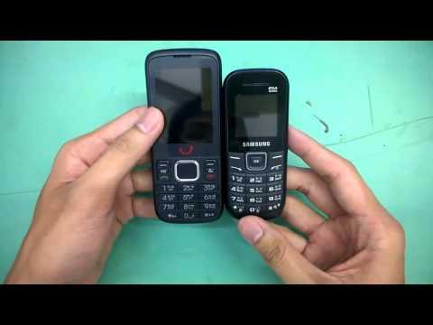 [รีวิวลองของ] DTAC Happy Phone 3G มือถือฟีเจอร์โฟนรองรับ 3G ราคาประหยัด