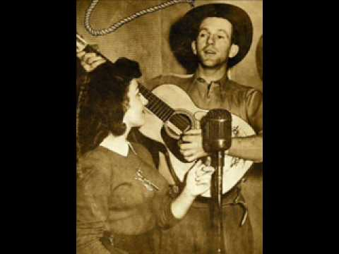 Tex Morton - Aristocrat