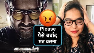 Saaho Movie REVIEW | Deeksha Sharma
