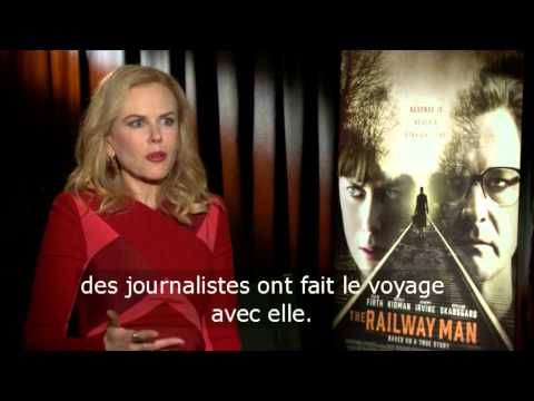 Nicole Kidman et la