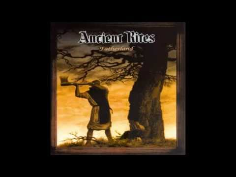 Ancient Rites - Dying In A Moment Of Splendour (Echoes Of Melancho
