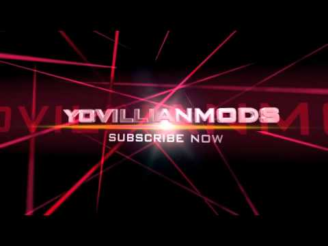 yovillianmods intro