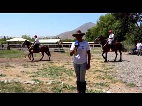 Cabalgatas Chile - Lonquén - Chile