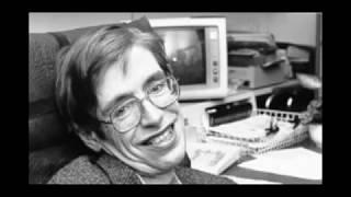 Stephen Hawking Short Biography