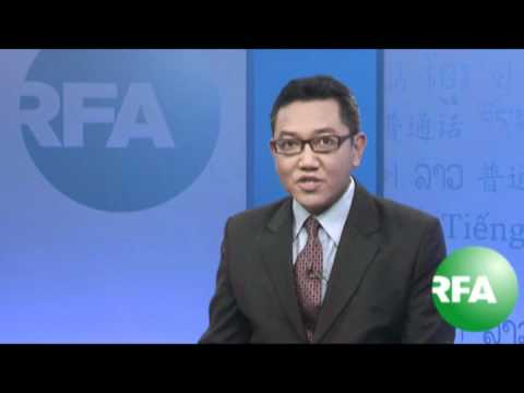 Radio Free Asia Ukay Webcast , Thursday , March 01, 2012