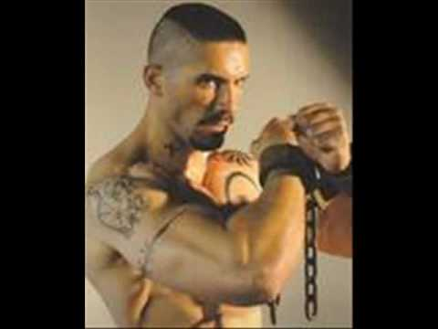 Scott Adkins - Undisputed 3 (Photo - Boika) Video