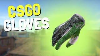 Gloves in CS:GO (Major Update)