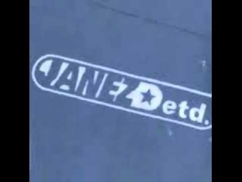 Janez Detd - Going Mental