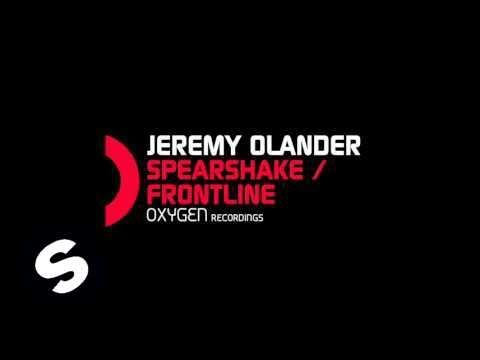 Jeremy Olander - Spearshake (Original Mix) Music Videos