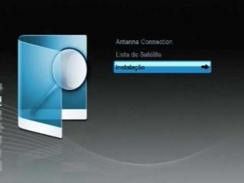 Configurando Azbox Bravoo+ para IKS