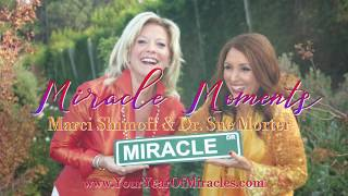 Miracle Moment - Calling Your Energy Back Home