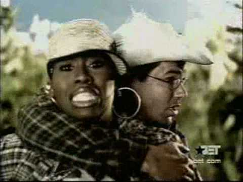 Missy elliott ft. Timbaland - Let It Bump