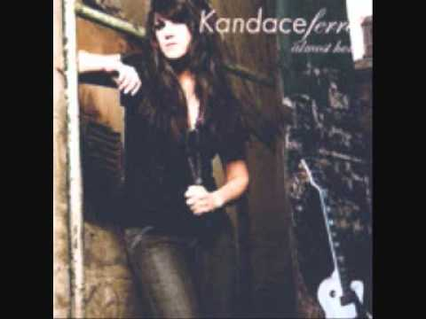 Kandace Ferrel - Almost Home