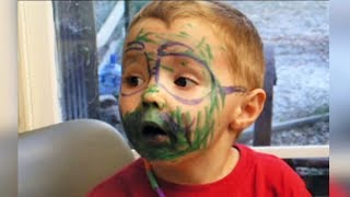 Epic Funny KIDS! If you DON'T LAUGH, then YOU'RE A ROBOT! - Cute BABIES Compilation