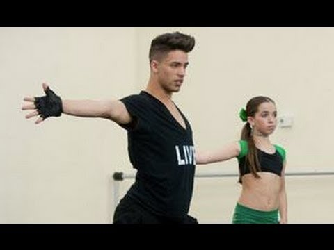 Dance Moms Miami - Season 1 Episode 7 - No One Likes a Quitter - Full Episode Recap - Todrick Hall