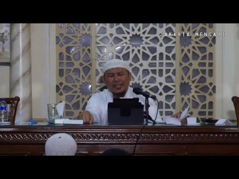 Ustadz Sofyan Chalid Ruray - Kemilau Aqidah Salaf