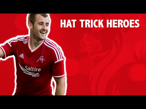 Hat-Trick Heroes // SPFL Extra