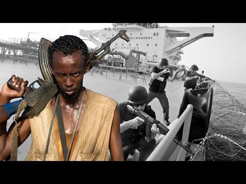 Сомалийским пиратам дали достойный отпор » Видео вне политики!