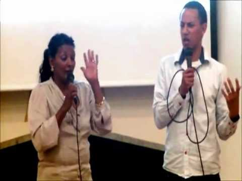 Tsega Yohannes' Testimony in Amharic & Tigrigna Part 1 of 2