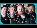 Memphis May Fire Do An Interview One Word At A Time - Long Story Short