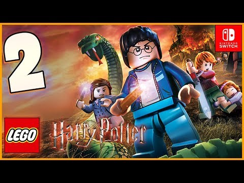 Lego Harry Potter Collection HD Years 5-7 Part 2 Dark Times for Luna Lovegood?
