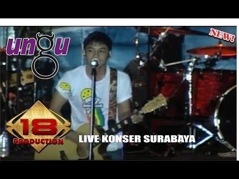 download lagu UNGU - Untukmu Selamanya Live Konser Sal gratis