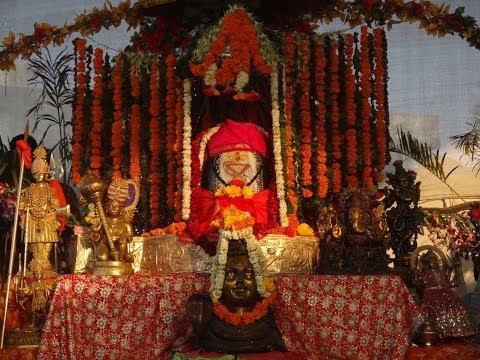 Ati Rudra Yagna At Yavteshwar Mahadev Kadi anand No Garbo & lankesh Visit video