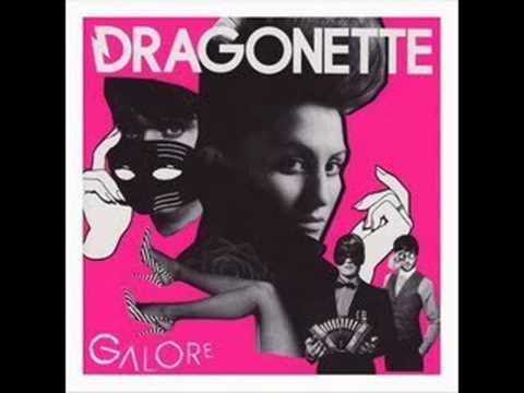 Dragonette - Gold Rush