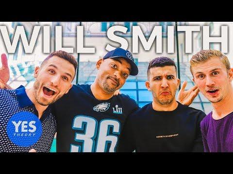 Finally... WILL SMITH!