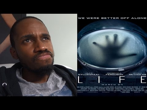 Life Movie Review