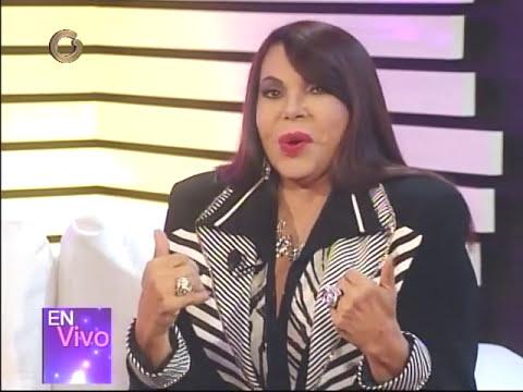 Lila Morillo a Jaime Bayly: Búscame de frente
