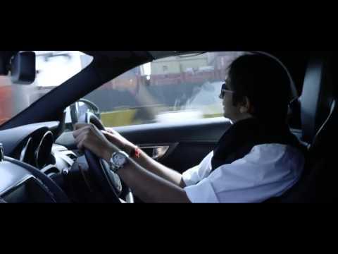 Narain Karthikeyan s high speed pursuit at KRISHNAPATNAM PORT