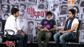Interview With Venu Isc and Aparna Gopinath-On The Spot-One TV-Part 01