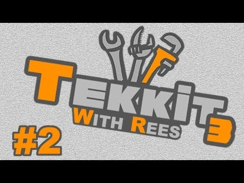 Tekkit Classic - Episode 2: Macerator