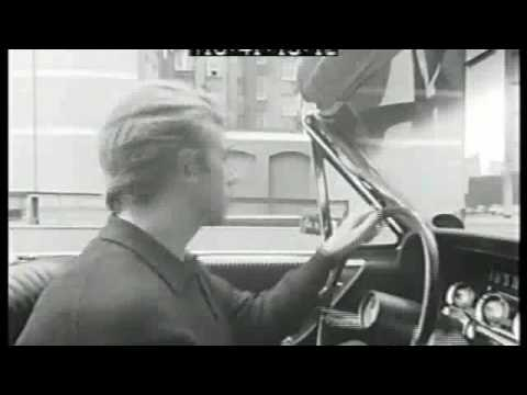 Simon Napier-Bell - more excerpts from 1966 documentary
