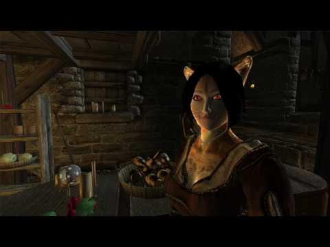 The Elder Scrolls - Oblivion The Beauty of mods - HD / HQ