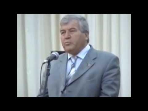 Suleyman Huseynov Senedli film