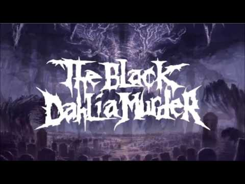 Black Dahlia Murder - Raped In Hatred By Vines Of Thorn