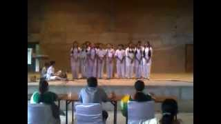INTER KERALA SCHOOL PATRIOTIC SONG COMPETITION 2012