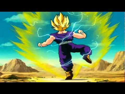 Dragonball Z (Disturbed - Hell)