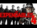 The Expendables 4 Movie News, Cast, Budget Information Sylvester Stallone